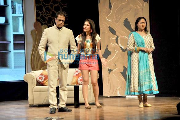 Anant Mahadevan, Anchal Sabharwal, Jayati Bhatia
