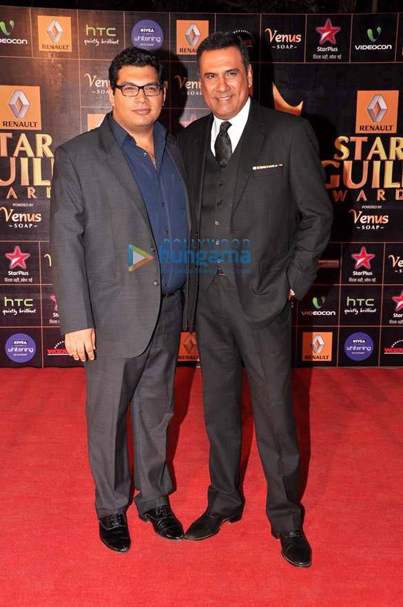 Renault Star Guild Awards 2013