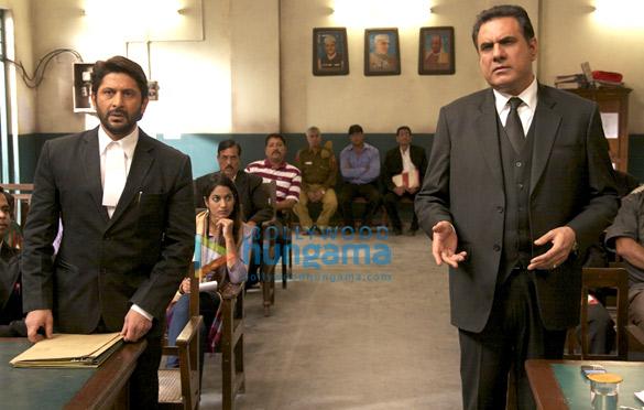 Arshad Warsi, Boman Irani
