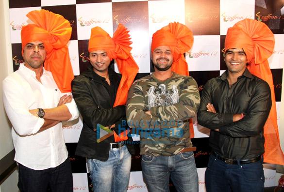 Murli Sharma, Bhoop Yaduvanshi, Mudasir Ali, Sanjeev Jaiswal