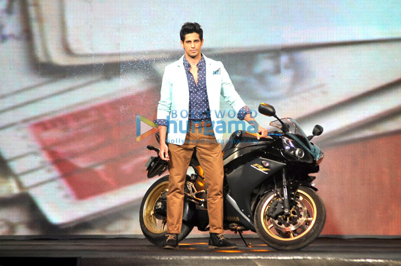 Celebs walk the ramp for Jack & Jones, Vero Moda & ONLY
