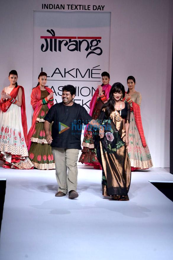 Gaurang Doshi, Chitrangda Singh
