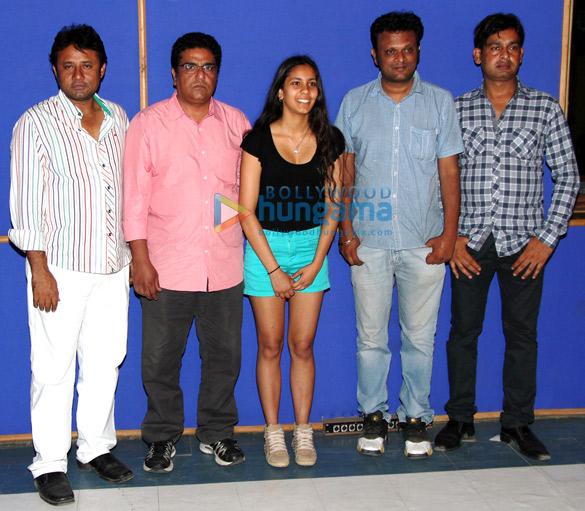 Shambhu Pandey,Zakir Hussain,Orika,Dinkar Rao,Akash Yadav