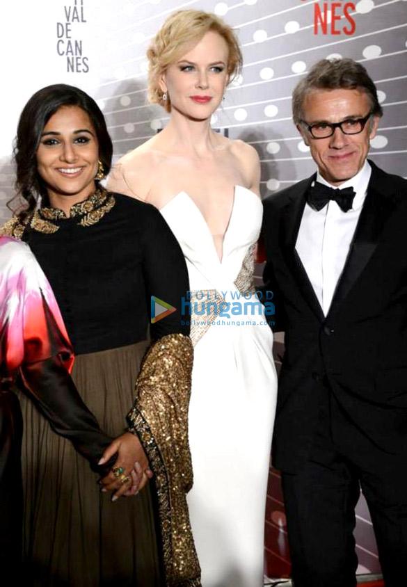 Vidya Balan, Nicole Kidman