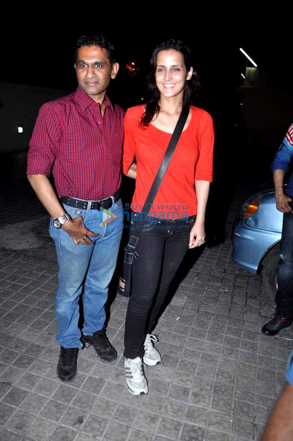 Vinod Nair, Tulip Joshi