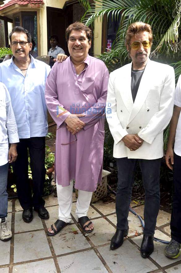Kiran Kumar,Raza Murad,Shakti Kapoor
