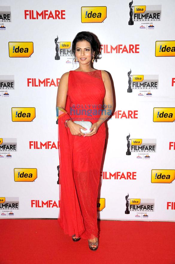 60th South Filmfare Awards 2013