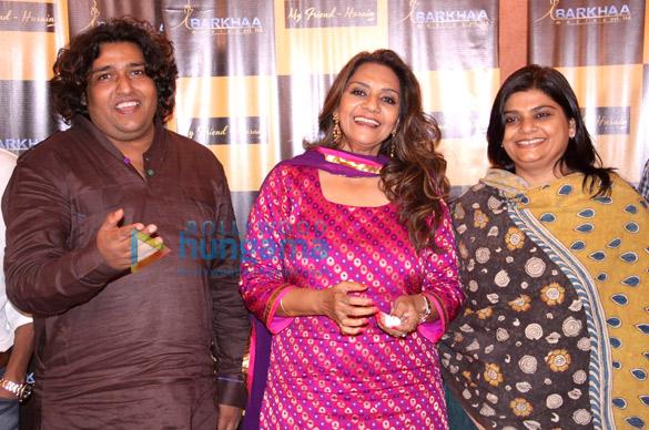 Shabab Sabri, Barkha Roy, Bhavna Shresth