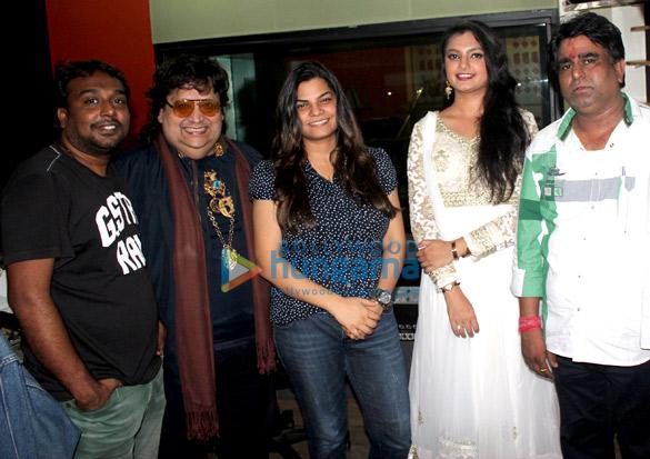 Shabbir,Bappi Lahiri, Mamta Sharma,Ashima Sharma,Sachindra Sharma