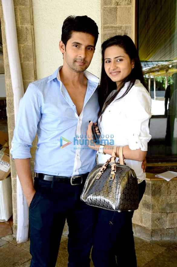 Bindass launches new show 'Ye Hai Aashique'