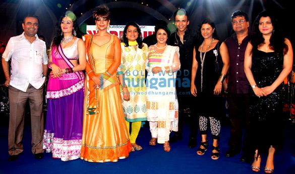 Yogesh Lakhani, Urvashi Solanki, Tanisha, Madhushree, Abhijeet Sawant, Nandini Jumani, Robby, Shradha Sharma