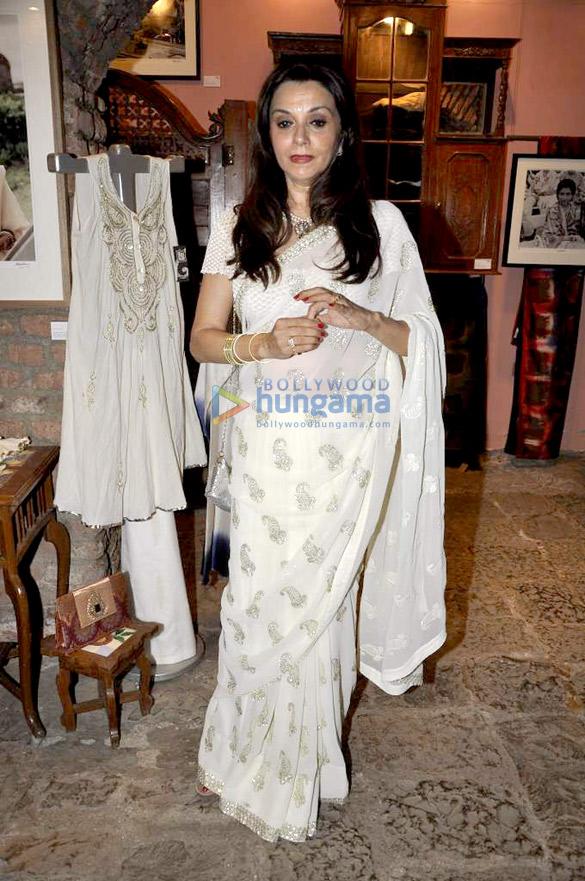 Satyajit Ray special at Melange