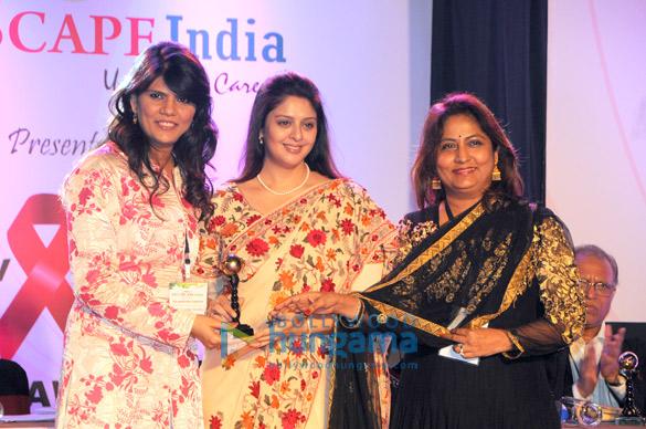 Dr. Sunita Dube, Nagma, Dr. Nandita Palshetkar