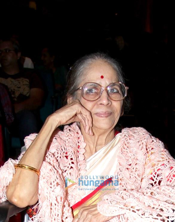Archana Joglekar's Gurudakshina to her mom
