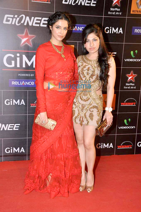4th Gionnee Star Global Indian Music Academy Awards