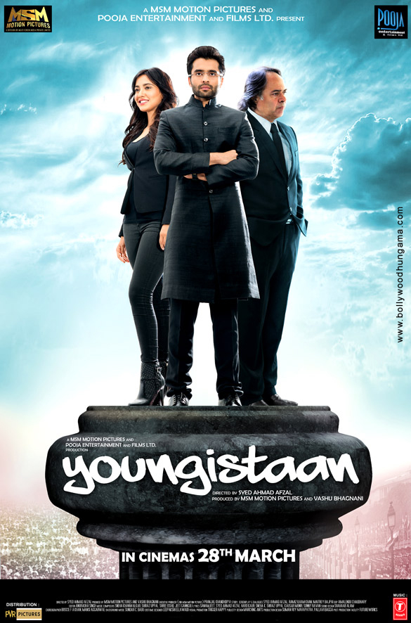 First Look Of The Movie Youngistaan