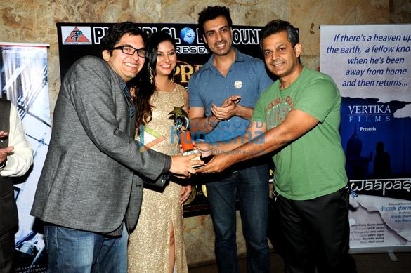 Manav Bhindar, Gurpreet Kaur Chadha, Gavie Chahal, Nasirr Khan