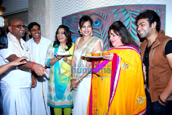 Ekta, Tanisha Singh, Dolly Bindra, Yash