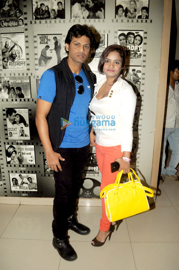 Mahurat of film 'Come on Doctor'