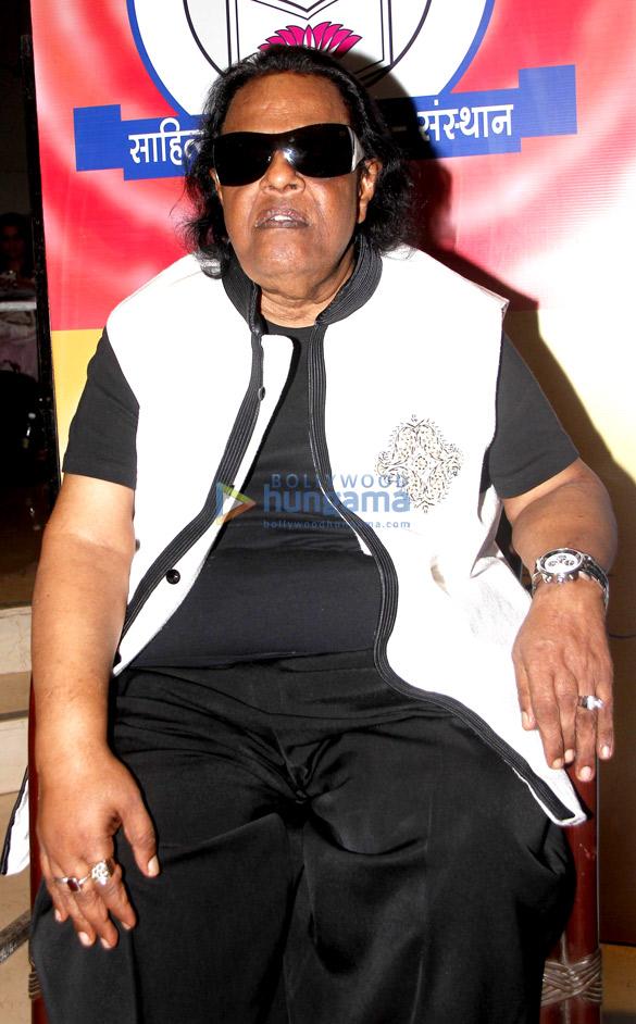 Ravindra Jain & Anup Jalota launch Padma Binani Foundation's 3 albums