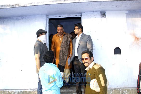 Ashuu Trikha,Vinod Khanna,Suniel Shetty