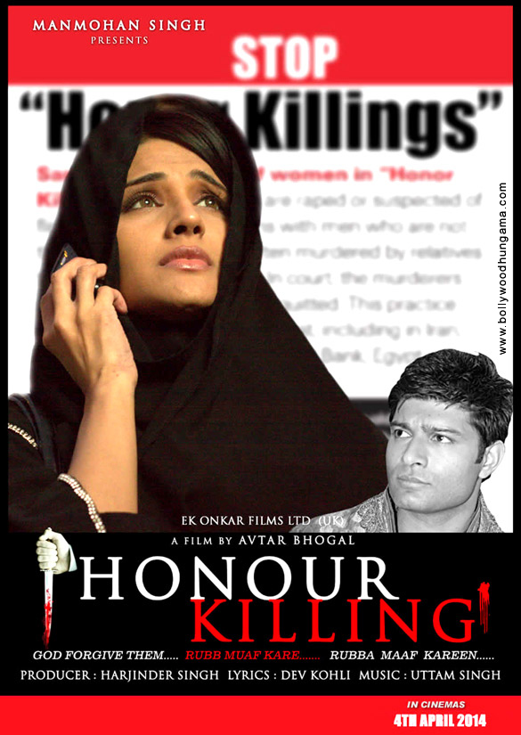 Honour Killing Trailers, Videos, Interviews - Bollywood ...
