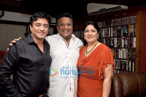 Anand Raj Anand, Sanjay Gupta