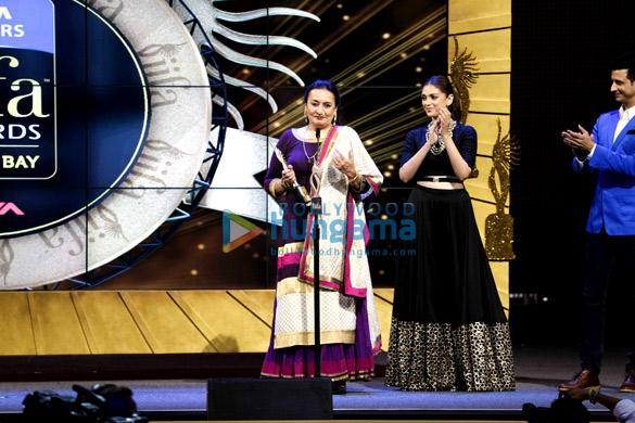Dolly Ahluwalia, Aditi Rao Hydari