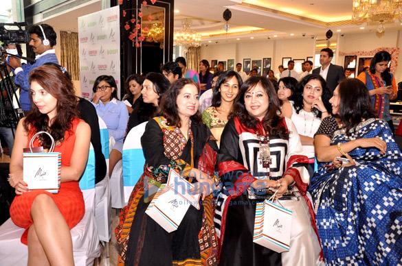 Anisa Butt, Vijayata Pandit, Suchhanda Chatterjee