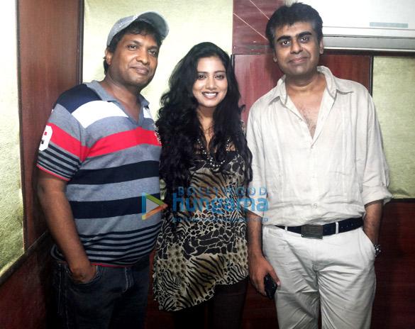 Sunil Pal, Kavita Radheshyam, Faisal Saif