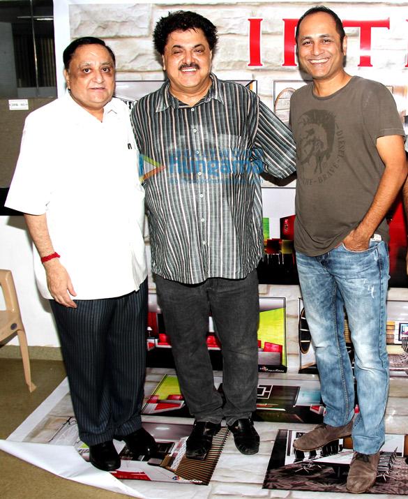 Vikas Mohan, Ashok Pandit, Vipul Amrutlal Shah
