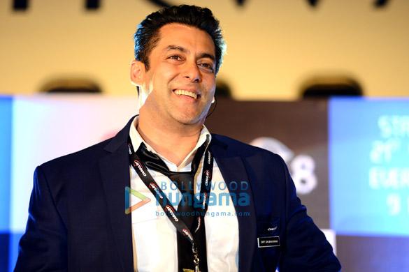 Salman Khan launches Bigg Boss – Season 8