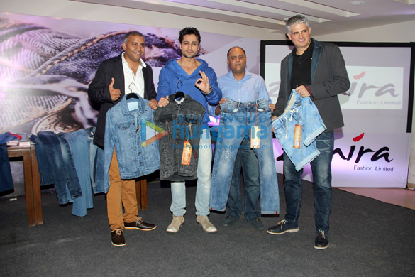 Lokesh Sharma, Shaleen Bhanot, Raman Talwar, Thomas Mueller