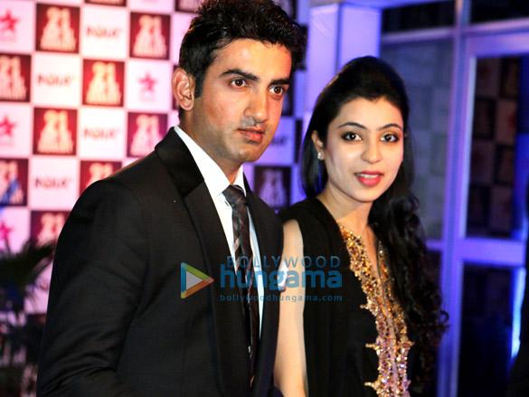 Gautam Gambhir, Natasha Jain Gambhir