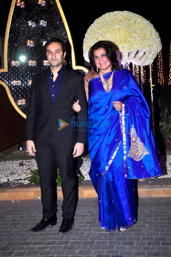 Aditya Hitkari, Divya Palat