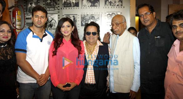 Mahurat of the film 'Ek Baar Phhir Kaho'