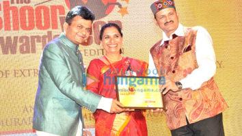 Aneel Murarka, Rajan Negi, Triveni Acharya
