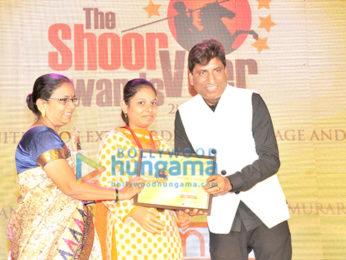 Monica More, Raju Srivastava