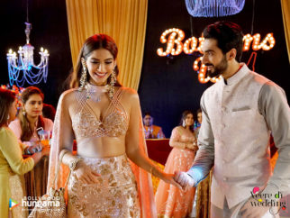 Movie Wallpapers Of The Movie Veere Di Wedding