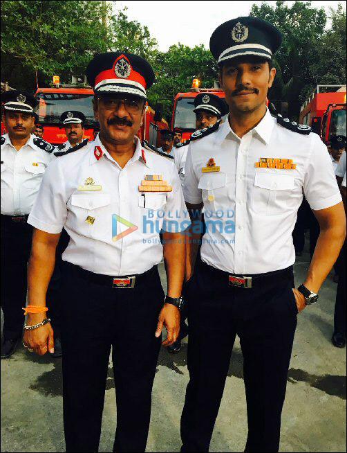 Check out: Randeep Hooda supports Mumbai Fire Department