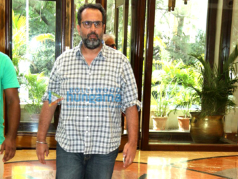 Udta Punjab row: Anurag Kashyap & IFTDA press conference
