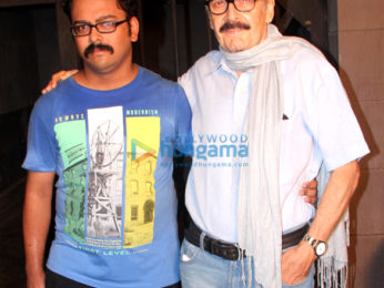 On The Sets Of The Movie Chal Akela Re