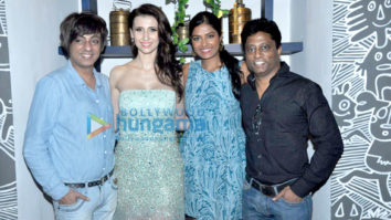 Rohhit Verma, Claudia Ciesla, Anand Kumar