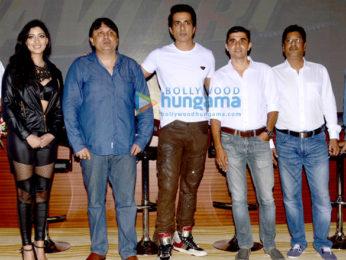 Niharica Raizada, Bobby Kanda, Sonu Sood, Manoj Nandwana, Upendra Maheshhwari