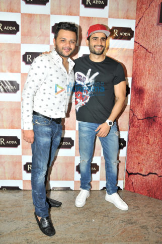 Gaurav Parikh, Karan Tacker