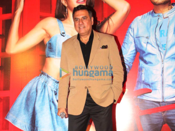 Success press conference of 'Housefull 3'