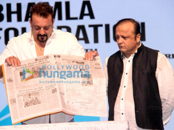 Sanjay Dutt, Asif Bhamla