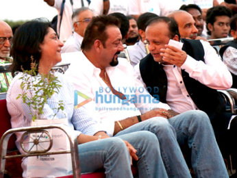 Priya Dutt, Sanjay Dutt, Asif Bhamla