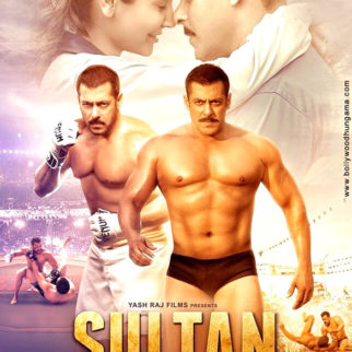 First Look Of The Movie Sultan