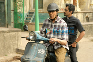 Movie Stills Of The Movie TE3N